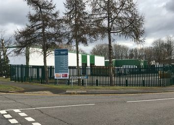 Thumbnail Industrial to let in 3 Harrowden Road, Brackmills, Northampton