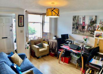 3 bed terraced house for sale in Rosebery Road, Bushey WD23