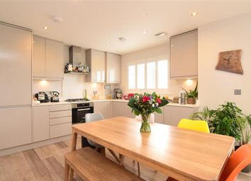 Thumbnail 3 bed flat for sale in The Drive, Hove, East Sussex