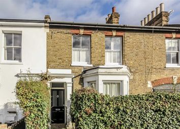 Thumbnail 2 bed flat for sale in Gladstone Road, London
