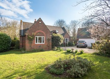 4 bed detached house for sale in Beeching Close, Upton, Didcot OX11