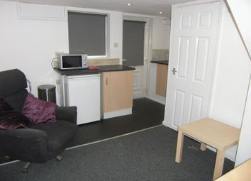 Thumbnail Studio to rent in Nowell Crescent, Leeds