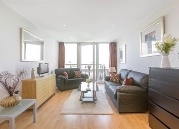 Thumbnail 1 bed flat to rent in 9 Albert Embankment, Nine Elms, London