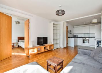 Thumbnail 1 bedroom duplex for sale in Queensbridge Road, London