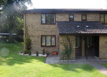 Thumbnail Studio to rent in Applewood Court, Westlea, Swindon