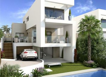 Thumbnail 3 bed detached house for sale in Benijofar, Alicante, Ben12, Spain