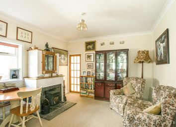 Thumbnail 2 bed detached bungalow for sale in High Street, Codford, Warminster