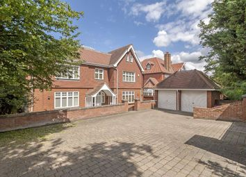 7 bed detached house for sale in Kingston Vale, London SW15
