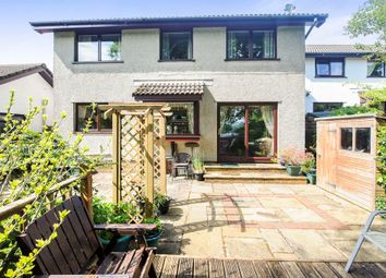 Thumbnail 4 bedroom detached house for sale in Daphne Road, Bryncoch, Neath