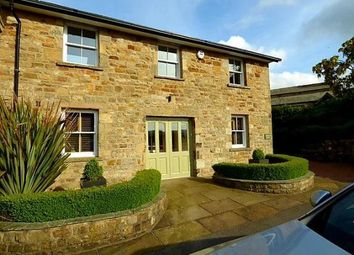 Thumbnail 4 bed semi-detached house for sale in Hornby Road, Claughton, Lancaster, Lancashire