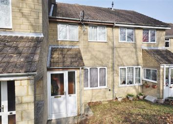 Thumbnail 2 bed terraced house for sale in Badgers Way, Nailsworth, Stroud