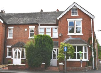 Thumbnail 6 bed end terrace house for sale in Victoria Road, Market Drayton