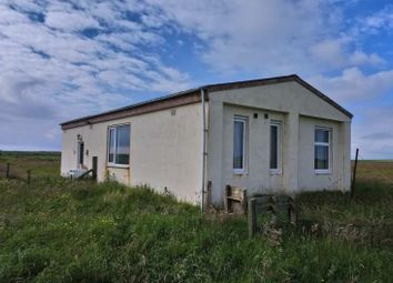 Thumbnail 2 bedroom detached bungalow for sale in Sanday, Orkney