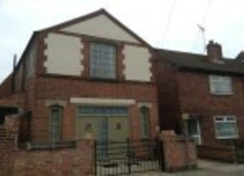 Thumbnail Studio to rent in Bramble Street, Coventry