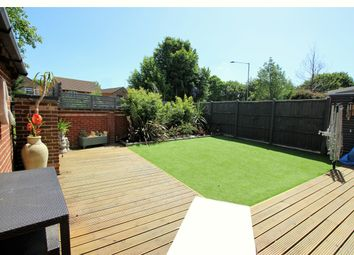 3 bed semi-detached house for sale in Latimer Court, Portsmouth PO3