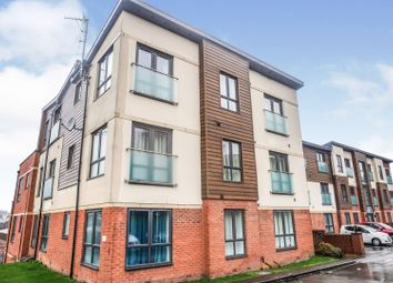 2 bed flat for sale in 11 Tudor Way, Leeds LS11