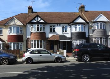 Thumbnail 3 bedroom terraced house to rent in Old Road East, Gravesend