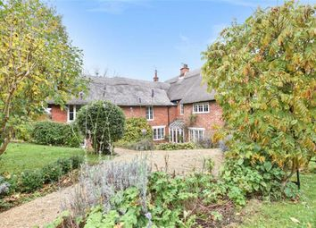 Thumbnail 5 bed cottage for sale in Greens Lane, Wroughton, Swindon