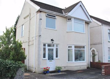 4 bed detached house for sale in Moriah Road, Treboeth, Swansea SA5