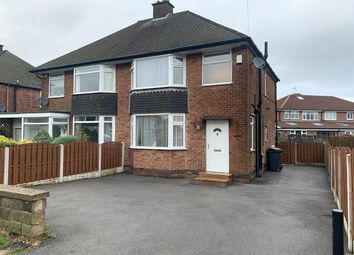3 bed semi-detached house to rent in Charnock View Road, Sheffield S12