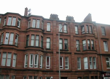 Thumbnail 1 bed flat to rent in Copland Road, Glasgow City