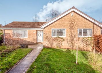 Thumbnail 3 bed detached bungalow for sale in Westland Gardens, Westfield, Sheffield