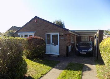 Thumbnail 3 bed detached bungalow for sale in Chapel Lane, Blackfield