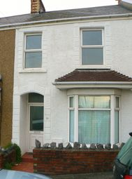 Thumbnail 4 bed property to rent in Canterbury Road, Brynmill, Swansea