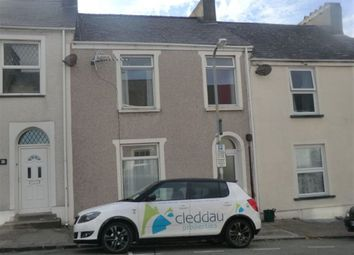 Thumbnail 3 bed property to rent in Laws Street, Pembroke Dock, Pembrokeshire