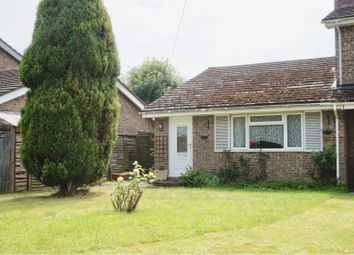 Thumbnail 2 bed bungalow for sale in Alsa Gardens, Bishop's Stortford
