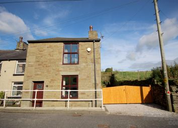 Thumbnail 4 bed cottage for sale in Bury Road, Edgworth, Turton, Lancashire