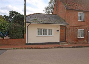 Thumbnail 2 bed bungalow for sale in The Street, Whiteparish, Salisbury