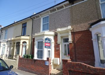 Thumbnail 3 bedroom terraced house to rent in Shearer Road, Portsmouth
