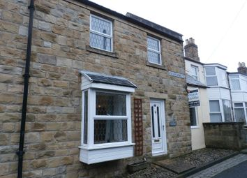 Thumbnail 4 bed terraced house for sale in Dovecote Lane, Alnwick