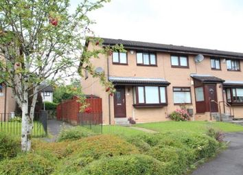 Thumbnail 3 bed end terrace house for sale in Ferndale Drive, Summerston, Glasgow