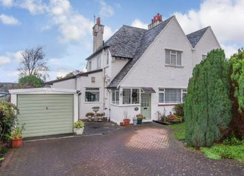 Thumbnail 3 bed semi-detached house for sale in Bwlch Farm Road, Deganwy, Conwy