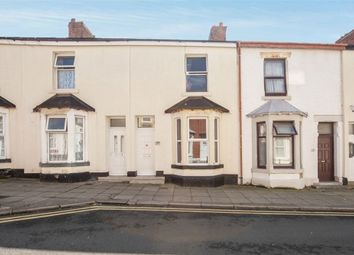 2 bed terraced house for sale in Belmont Avenue, Blackpool, Lancashire FY1