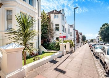 Thumbnail 1 bed maisonette for sale in Eversfield Road, Eastbourne