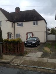 3 bed semi-detached house to rent in Cobbett Road, London SE9