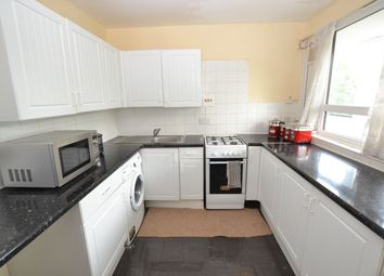 Thumbnail 3 bed flat for sale in St. Martin's Road, London