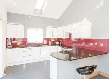 Thumbnail 3 bed bungalow for sale in Lichfield Road, Stone