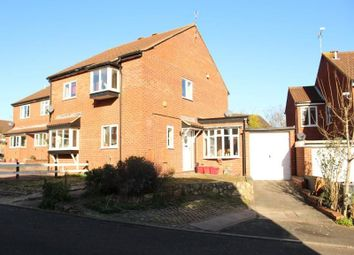 Thumbnail 2 bed semi-detached house to rent in Blenheim Crescent, Leamington Spa