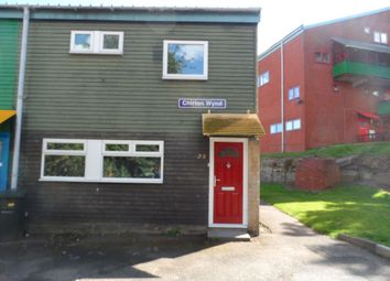 Thumbnail 3 bed terraced house to rent in Chirton Wynd, Newcastle Upon Tyne