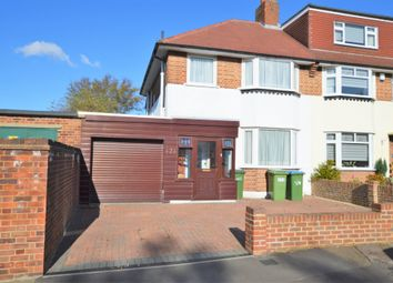 Thumbnail 3 bed semi-detached house for sale in Elibank Road, London