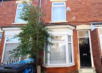 2 bed terraced house for sale in Glencoe Villas, New Bridge Road, Hull HU9