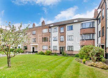 Thumbnail 2 bed flat for sale in The Lindens, Friern Park, London