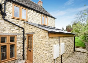 Thumbnail 2 bed end terrace house for sale in The Street, Horsley, Stroud