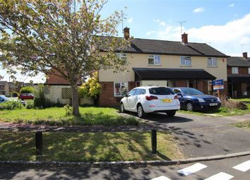 Thumbnail 3 bed property for sale in Woolvers Way, West Wick, Weston-Super-Mare