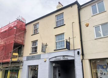 Thumbnail 1 bed flat to rent in Dorset Place, New Street, Honiton