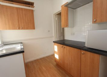 Thumbnail  Studio to rent in St James Road, Leicester